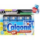 CALGONIT POWERBALL QUANTUM tablety  24ks LEMON