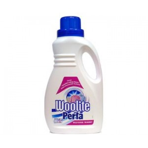 WOOLITE Prací gel  750ml ALL CLOTHES
