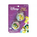 DISNEY PRINCESS Lesk na rty 2ks ROYAL LIP GLOSS