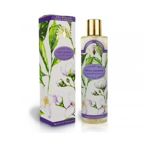 ENGLISH SOAP  WHITE JASMINE Shower gel 300ml