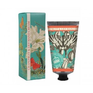 ENGLISH SOAP KEW Hand Cream  75ml GRAPEFRUIT+LILY