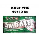 SWIFT Vlhčené úkl.utěrky odmašť. 50ks KITCHEN